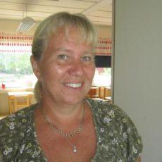 Lena Skoglund